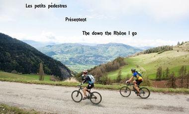 Visuel du projet Down the Rhône I Go