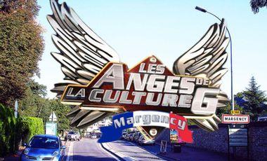 Visueel van project Les Anges de la Culture G