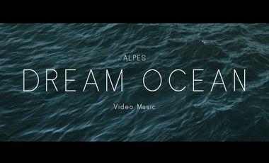 Visuel du projet Alpes - Dream Ocean