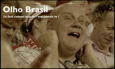 "Project visual Olho Brasil (""L'oeil du Brésil"")"