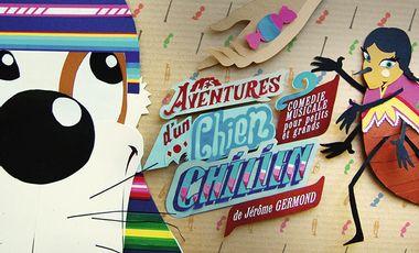 Project visual Les aventures d'un chien chilien