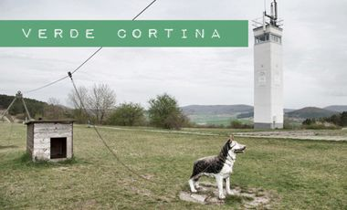 Visuel du projet Verde cortina