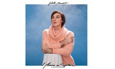Project visual Juliette Armanet / LE CLIP