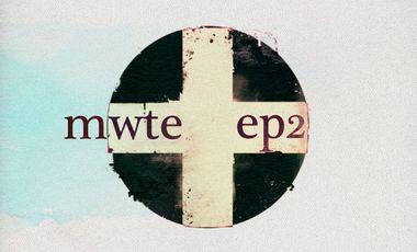 Project visual MWTE - Le deuxième EP