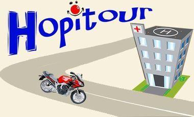 Visueel van project Hopitour