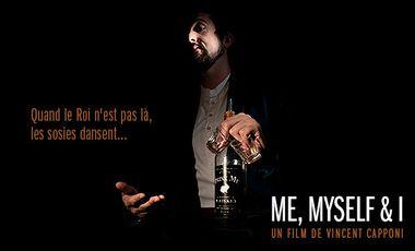 Visueel van project Me, Myself & I