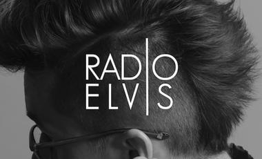 Visuel du projet RADIO ELVIS ☄ RÉSIDENCE CRÉATION