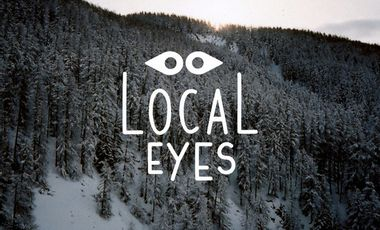 Project visual Local Eyes