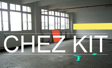 Project visual Atelier CHEZ KIT