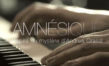 Visuel du projet Amnésique