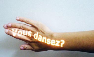 Visueel van project Vous dansez ?