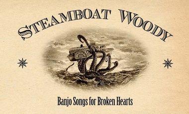 Visuel du projet Steamboat Woody - 1st Album