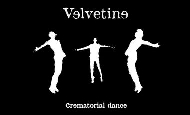 Project visual Crematorial Dance - Nouvel album de Velvetine