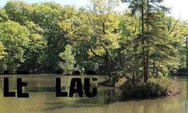 """Visueel van project Court-métrage """"Le Lac"""""""