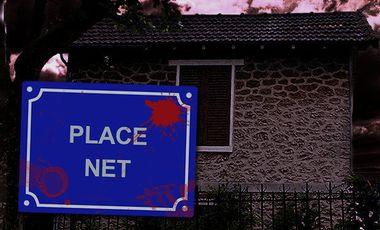 Visueel van project Place net