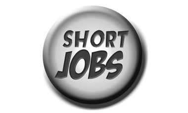 Visueel van project SHORT JOBS, votre nouvelle série