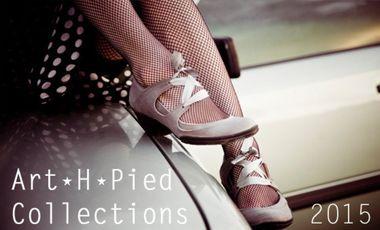 Visuel du projet Art H Pied - Création de chaussures artisanales