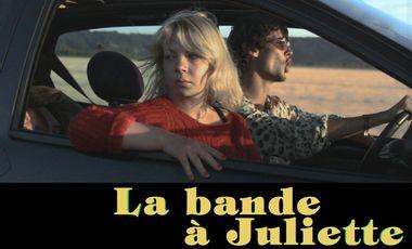 Visueel van project La bande à Juliette