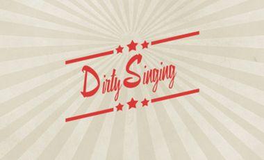 Visuel du projet Dirty Singing - Enregistrement - Tenues de Scène