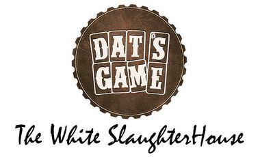 Project visual Contribuez au nouvel album de Dat's Game