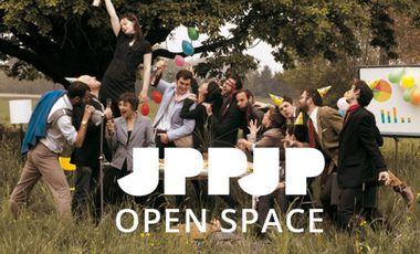 Project visual Nouvel album : Open Space