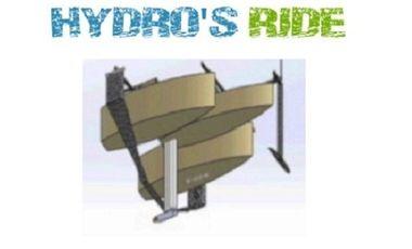 Visueel van project Hydro's Ride