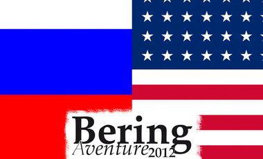 Visueel van project Bering Aventure