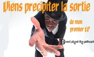 "Project visual Ti-mano Premier EP !!!!!  ""Don't shoot the pianist"" PARTICIPEZ !"