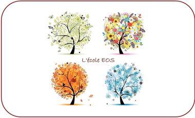 Project visual EOS, Une Ecole Steiner à Bruxelles