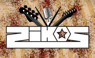 Visuel du projet Serie ZIKOS