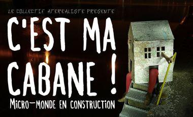 Visueel van project C'est Ma Cabane !