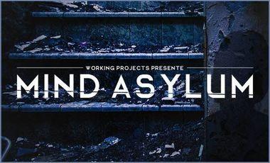 Visuel du projet Mind Asylum