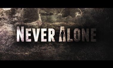 Project visual Never Alone