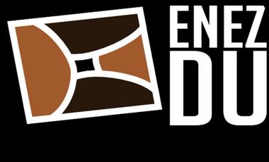 Project visual ENEZ DU, crêperie en route !