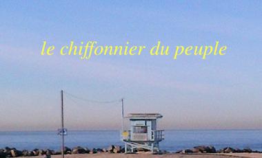 Visueel van project Chiffonnier du peuple