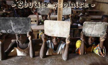 Visueel van project Soutien scolaire au Togo