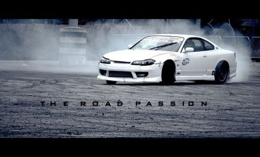 Project visual The Road Passion
