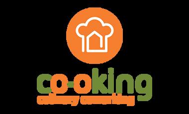 Visuel du projet Co-oking, la cuisine partagée pour les pro et les gourmets
