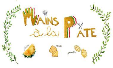 Visuel du projet Mains à la Pâte