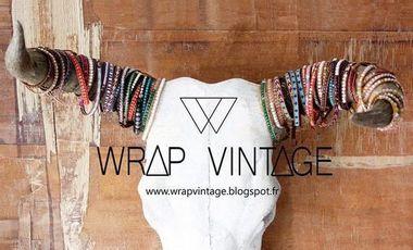 Project visual Bracelets WrapVintage