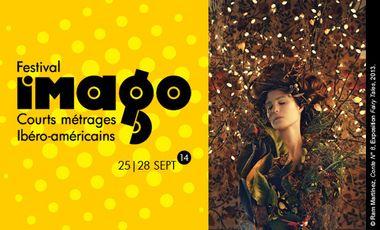 Project visual Festival IMAGO - Courts métrages ibéro-américains