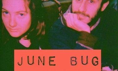 Visuel du projet jUnE bUg // nEw Ep