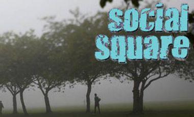 Visuel du projet Enregistrement du premier album de Social Square