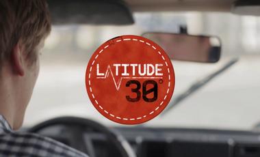Project visual Latitude 30 Project