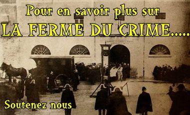 Visueel van project La ferme du crime