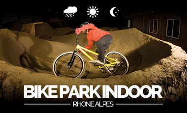 Visuel du projet Omega Bikepark