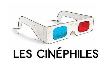 Visuel du projet Les Cinéphiles