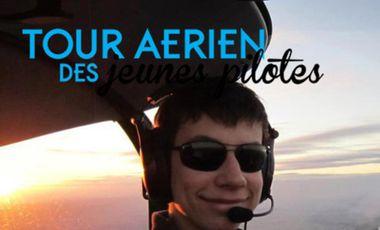 Visueel van project Objectif Tour Aérien des Jeunes Pilotes