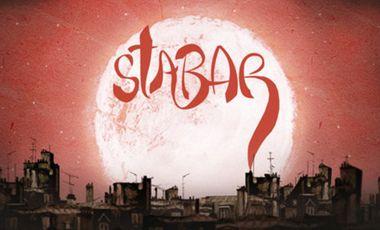 Visueel van project Stabar