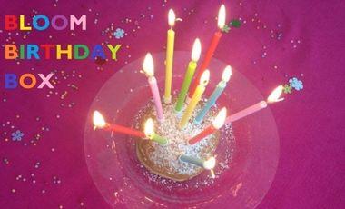Visueel van project Bloom Birthday Box